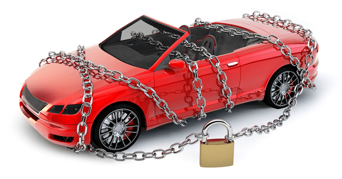 Protect your car from just $99